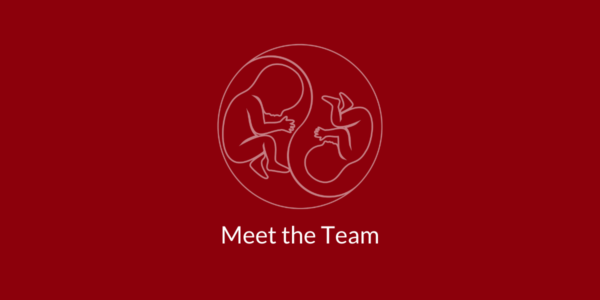 meet the team foundation