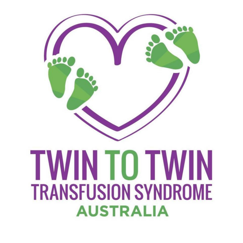 twin to twin transfusion australia taps support foundation stichting partners