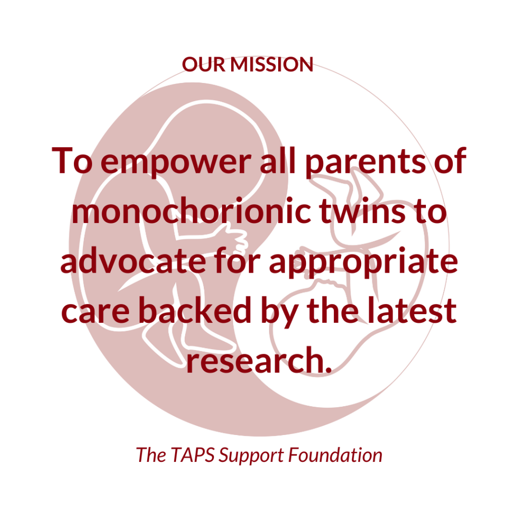 mission taps support foundation
