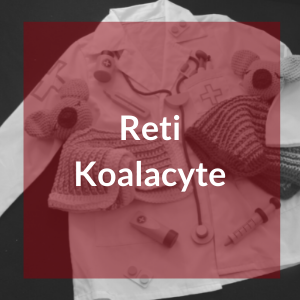 reti koalacyte taps research project stichting taps support foundation twin anemia polycythemia sequence