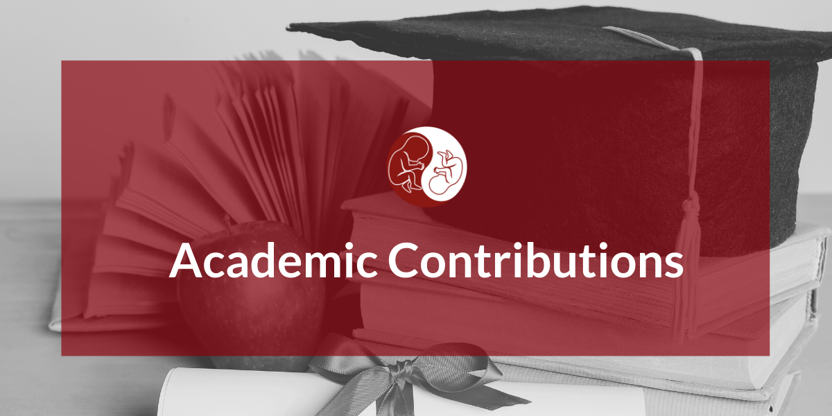 academic contributions taps support foundation twin anemia polycythemia sequence