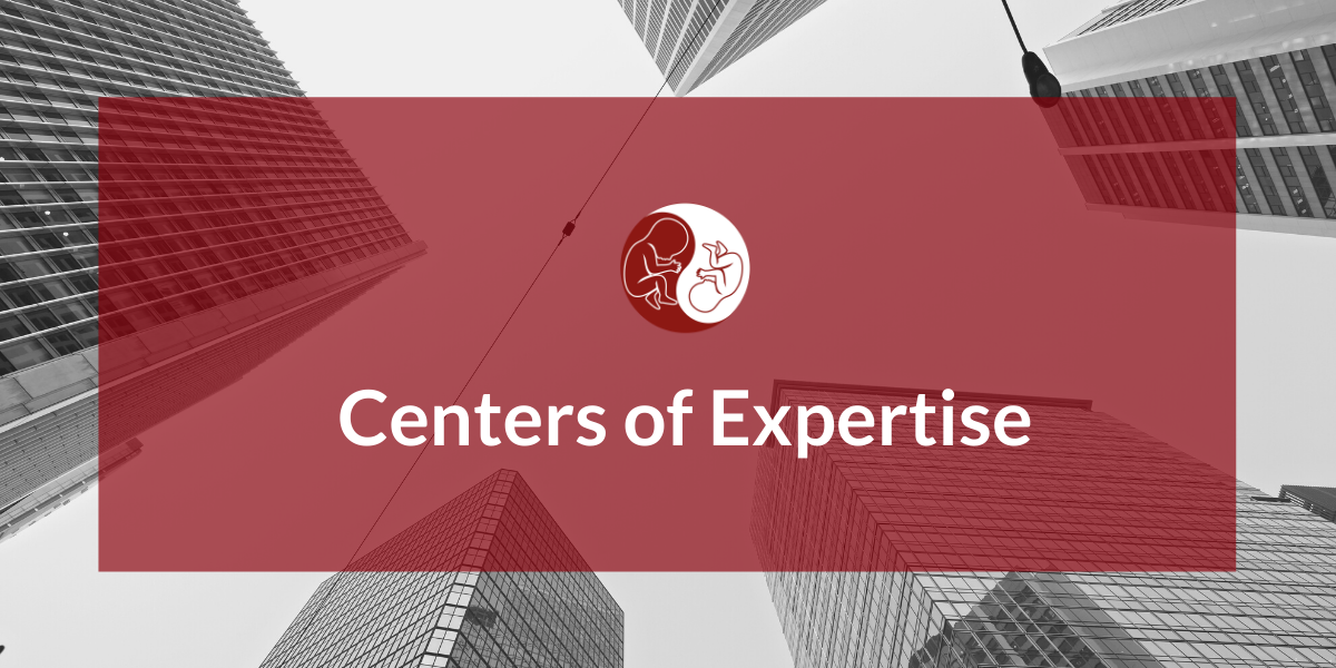 centers of expertise taps support foundation twin anemia polycythemia sequence